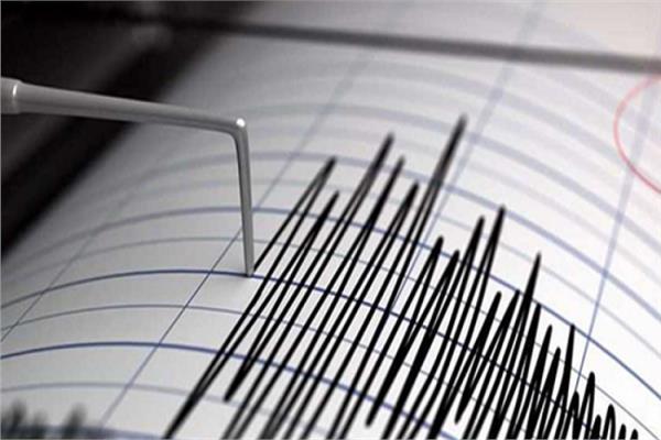زلزال بقوة 5.8 درجة يهز إندونيسيا   بوابة أخبار اليوم الإلكترونية