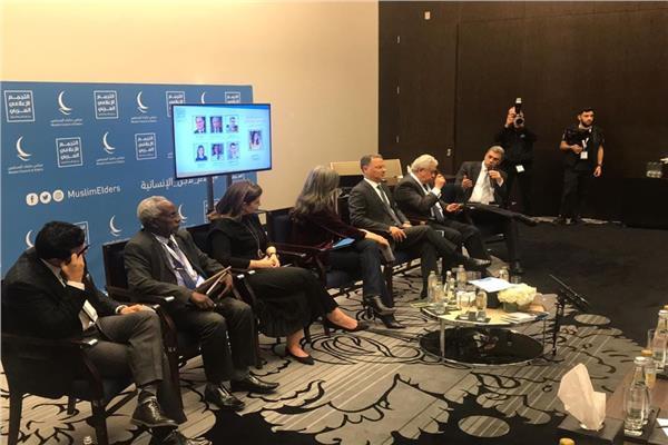 مستقبل الأخوة الإنسانية ومستقبل الإعلام العربي