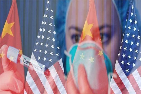 كورونا والاتفاق التجاري بين الولايات المتحدة والصين