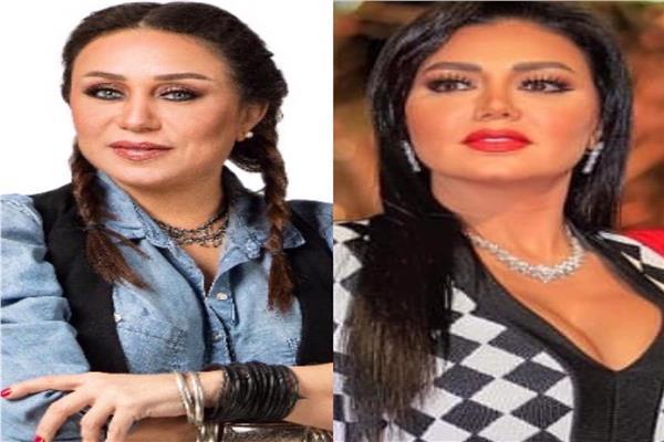 رانيا يوسف - انجي علي