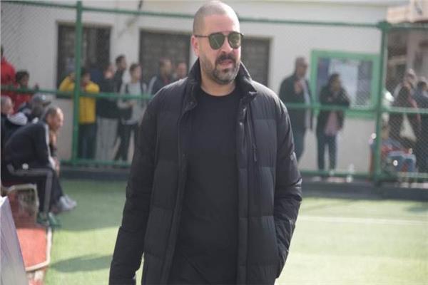 احمد دياب