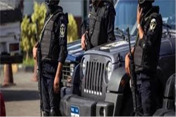 قوات الأمن العام