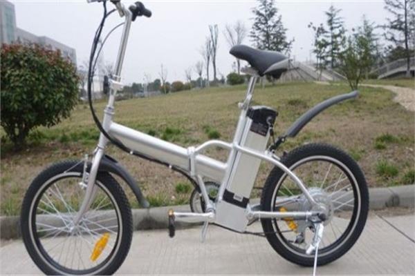 الدراجات الكهربائية تحظى بشعبية متزايدة في اليابان