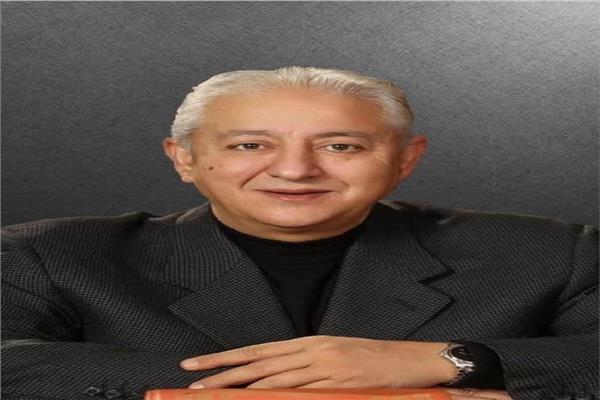 المهندس رائد الصعوب الامين العام الجديد للاتحاد العربى للاسمدة