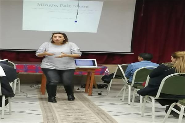 لجنة التربية الدينية بالإسكندرية تنظم لقاء تكويني للخدام