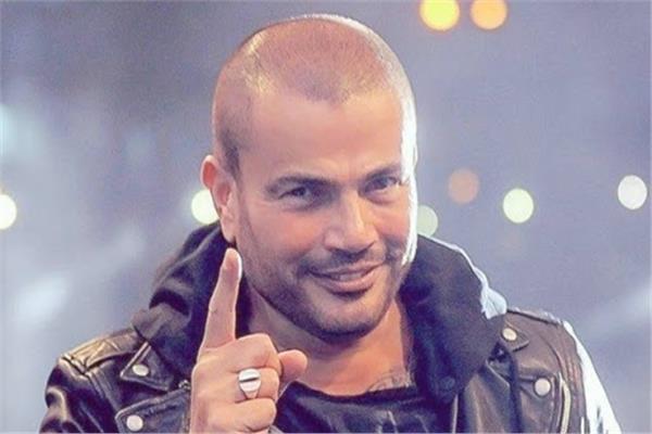 بعد طرح ألبومه الجديد.. عمرو دياب يغزو تويتر بـ3 «هاشتاج»