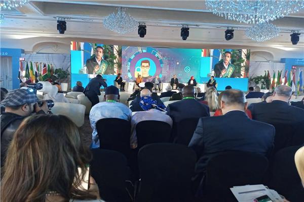 """مؤتمر """"تعزيز التعليم في دول الشرق الأوسط وقارة إفريقيا"""