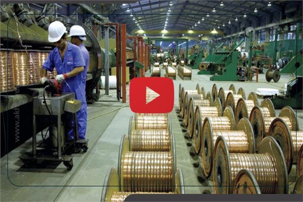 فيديوجراف| بداية مبشرة لمبادرات البنك المركزي للشركات والمصانع المتعثرة