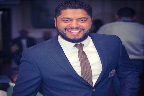 المستشار القانوني محمود حمزة