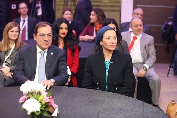 فؤاد في مؤتمر المرأة في الطاقة :المرأة لاعب رئيسي في صون الموارد الطبيعية
