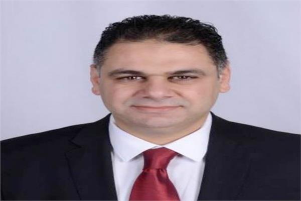المهندس أحمد يوسف رئيس الهيئة المصرية العامة للتنشيط السياحي