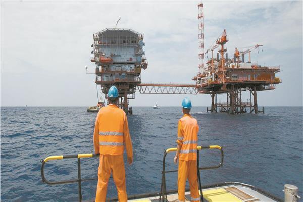 مصر تدخل «نادي الكبار» في البترول والغاز