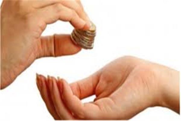 ٣٠ يوم في السجن في حالة إمتناع الزوج عن دفع النفقات