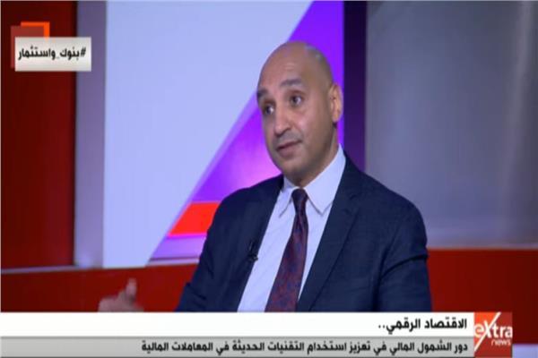 """أحمد جابر المدير العام لشركة """"فيزا"""" العالمية"""