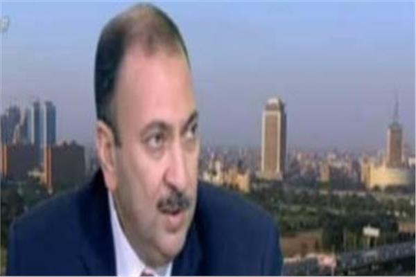 طارق الرفاعى  مدير منظومة الشكاوى الحكومة الموحدة بمجلس الوزراء