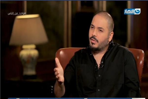 الفنان رامى عياش
