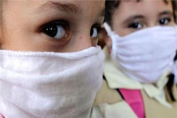 وزارة الصحة تحذر المصريين من الكمامات
