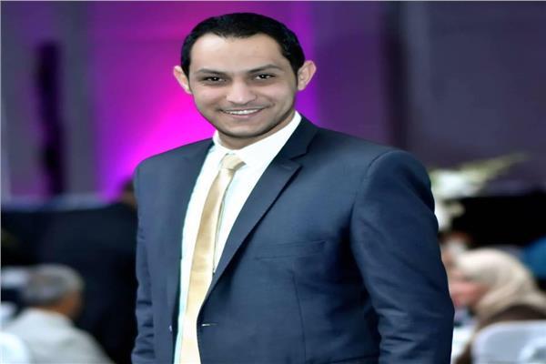 المستشار القانوني  أحمد ناصر حامد
