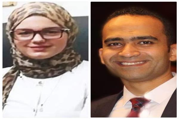 الفقيه القانوني أحمد قدري - المستشارة القانونية اسماء عبد السلام سالم