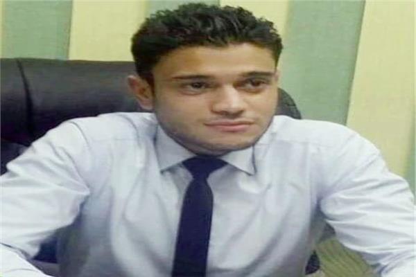 المستشار القانوني محمود جمال إبراهيم