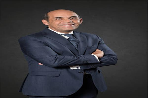 طارق فايد رئيس مجلس إدارة بنك القاهرة