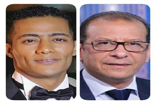 المحامي ومحمد رمضان