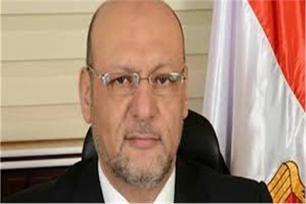 الدكتور حسين أبو العطا، رئيس حزب «المصريين»