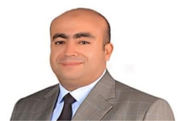 الكاتب والمحلل السياسي إسلام عوض