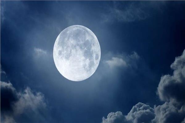 القمر البدر