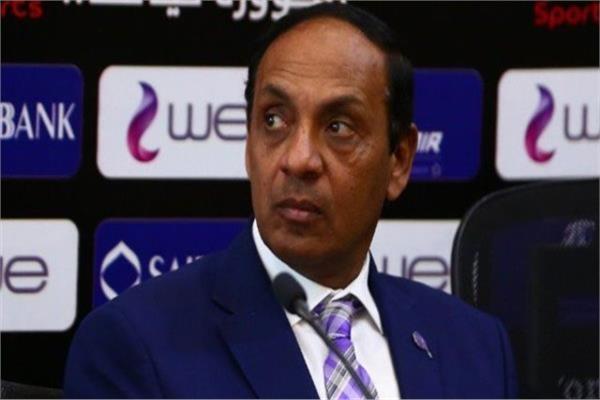 جمال محمد علي نائب رئيس اللجنة الخماسية