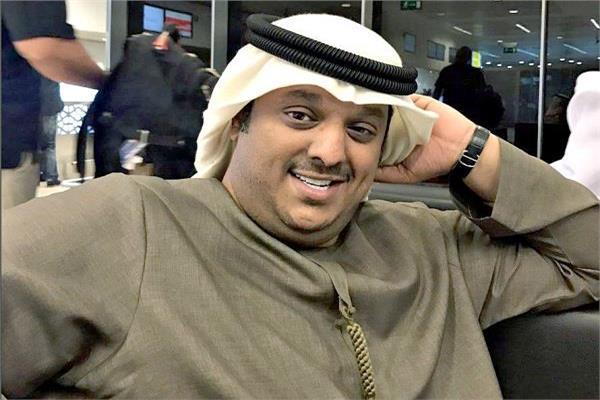 عامر عبد اللهالمعلق الإماراتي