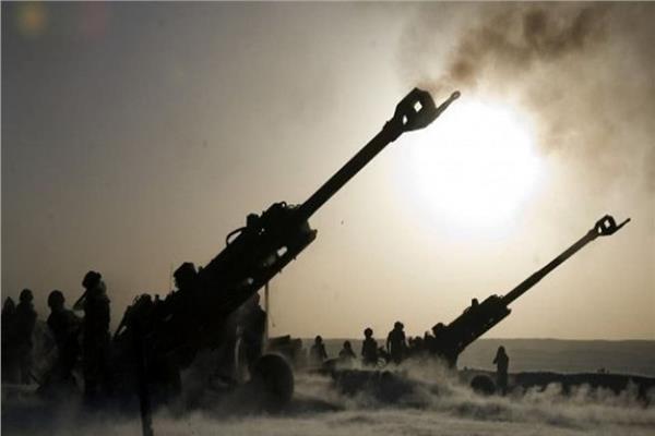 سماع قصف مدفعي عنيف في العاصمة الليبية