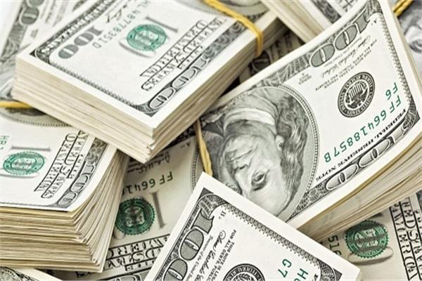 سعر الدولار أمام الجنيه المصري في البنوك