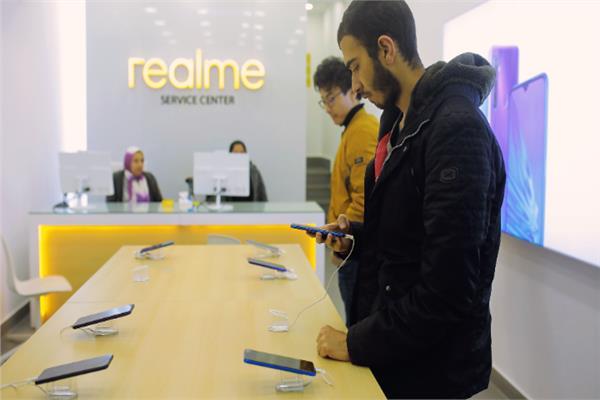 أفضل ٥ علامات تجارية بسوق الهواتف المصري