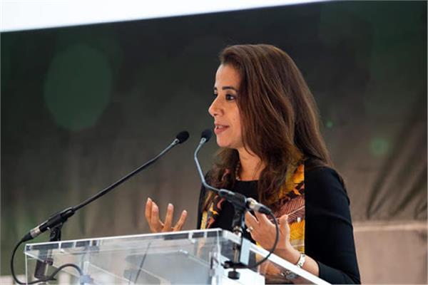 حنان مرسي مدير قطاع الأبحاث والسياسات بالبنك الأفريقي للتنمية