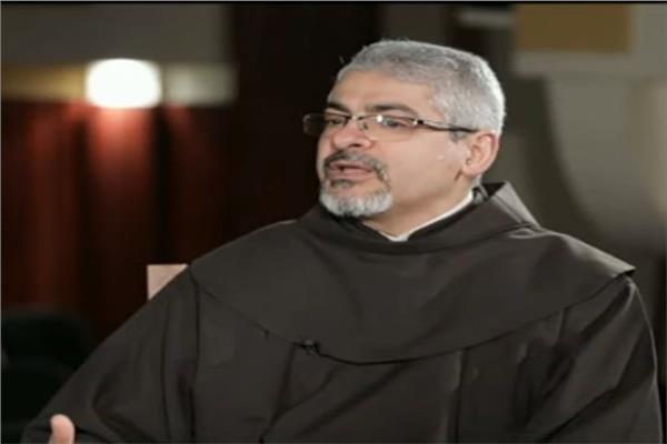 بطرس دانيال رئيس المركز الكاثوليكي للسينما