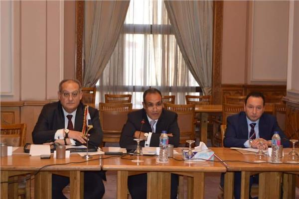 جولةجديدة من المشاورات السياسية بين مصر وأرمينيا