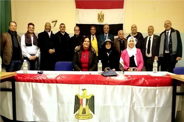 اتحاد الجاليات المصرية بأوروبا: نعد برنامجا لتحويل مصر كواجهة سياحية أولى بالشرق الأوسط