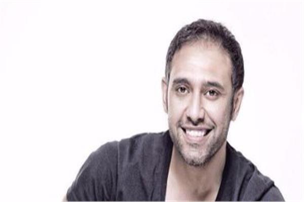 عمرو مصطفي