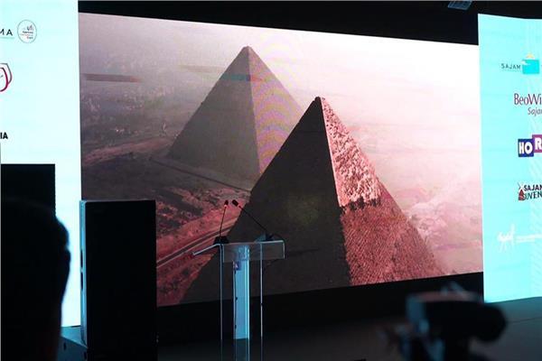 فيلمان ترويجيان لمصر في معرض بلجراد السياحي الدولي
