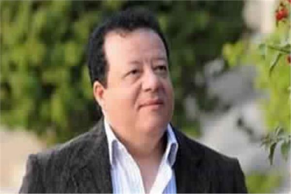 الدكتور عاطف عبد اللطيف، رئيس جمعية مسافرون للسياحة والسفر