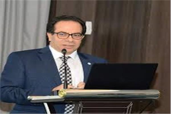 الدكتور سعيد البطوطي