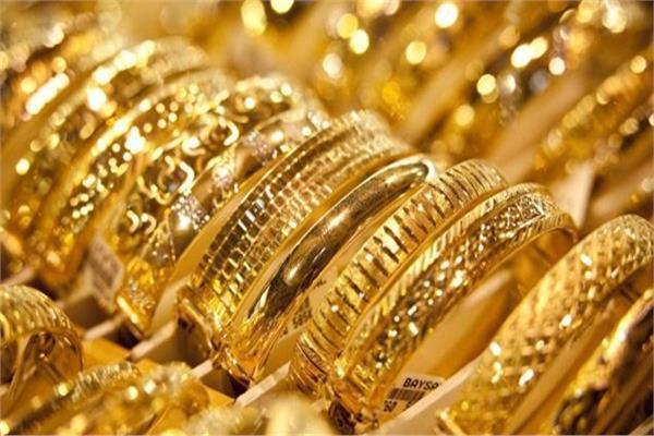 أسعار الذهب بالسوق المحلية