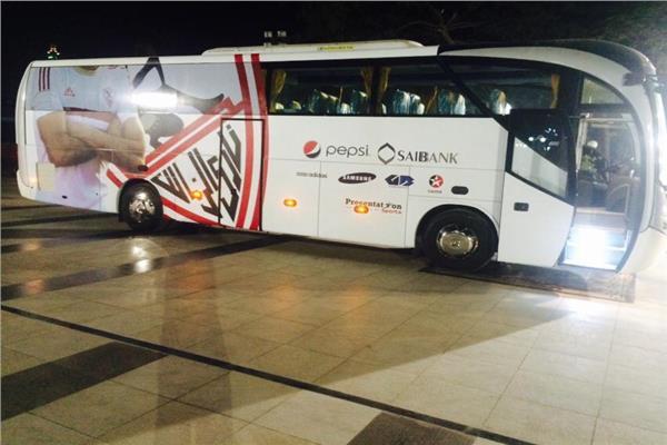 حافلة الزماك