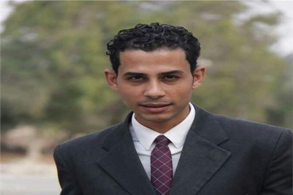 المستشار القانوني محمود أبو بكر محمد