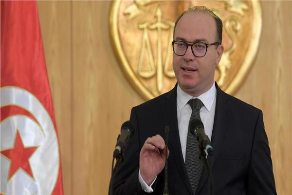 رئيس الوزراء التونسي المكلف إلياس الفخفاخ