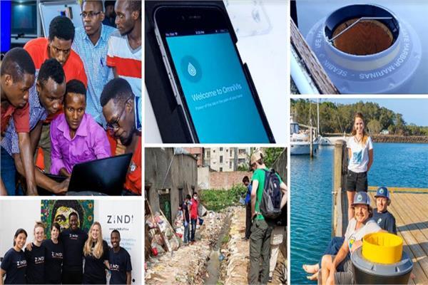 برنامج مايكروسوفت لريادة الأعمال الاجتماعية