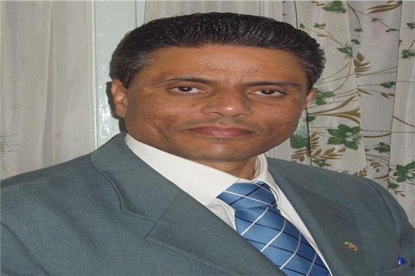 الدكتور إبراهيم يونس رئيس اتحاد الجاليات المصرية في أوروبا