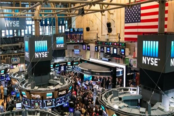 الأسهم الأمريكية - صورة أرشيفية