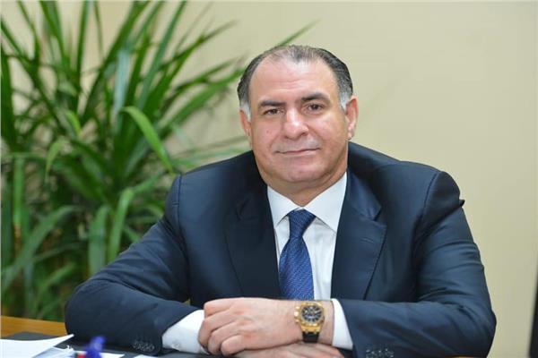 رئيس مجلس الإدارة محمد فودة